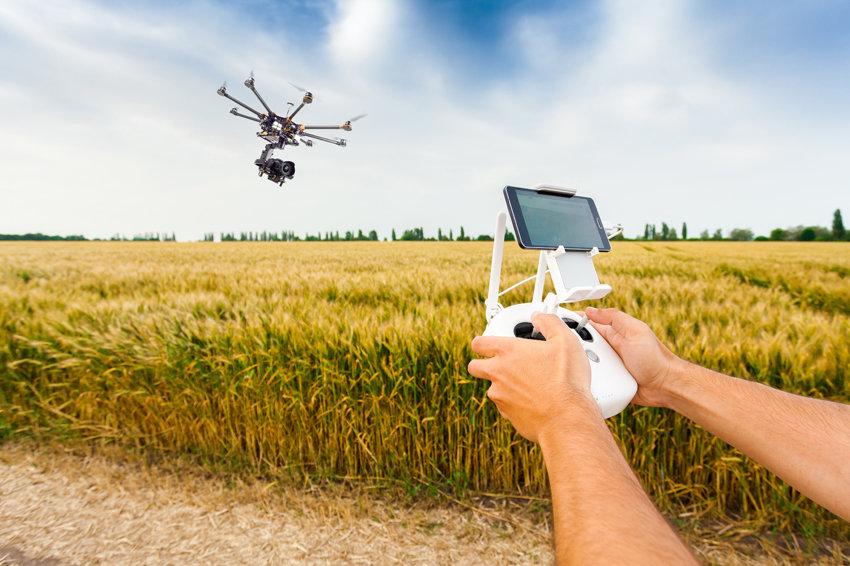 drone-ohrana